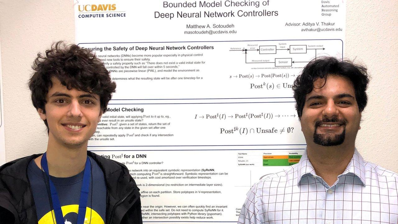 uc davis computer science popl student research competition